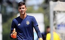 Fenerbahçe, Berke Özer'i kiralık gönderdi