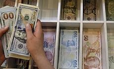 Dolar/TL ne kadar?