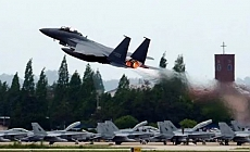 Rus savaş uçağına ateş açıldı!