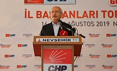 Kılıçdaroğlu'ndan partisinin il başkanlarına 'sıfır oy' talimatı