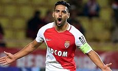 Radamel Falcao transferinde yeni gelişme