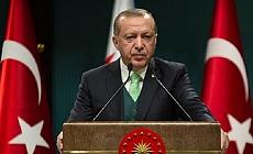 Erdoğan'dan 17 Ağustos paylaşımı