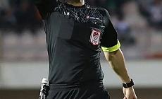 Süper Lig'in 5. hafta hakemleri açıklandı