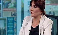 Sevilay Yılman: Esad ne zaman sahneye çıkacak?