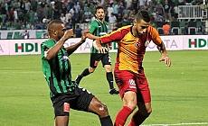Galatasaray'in ilk 11'i belli oldu!