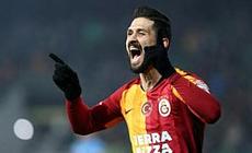 Galatasaray Konyaspor'u Rahat Geçti!