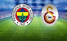 Derbi sonrası sular durulmuyor! Galatasaray'dan Fenerbahçe için suç duyurusu