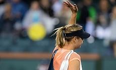 Maria Sharapova tenisi bıraktığını açıkladı!