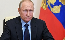 Putin'den Ramazan Bayramı mesajı: Manevi arınmanın getirdiği paha biçilmez deneyimin sevinci yaşanıyor