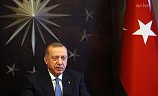 Erdoğan, askerlerin bayramını kutladı