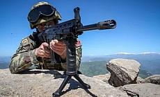 İçişleri Bakanlığı: Bitlis'te 3 terörist etkisiz hale getirildi
