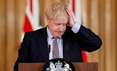 İngiltere'de Skandallar Bitmiyor