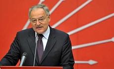 CHP, TBMM Başkan Adayı Haluk Koç'un Dilekçesini Genel Sekreterliğe Verdi