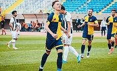 Barış Sungur Fenerbahçe'de
