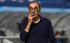 Juventus Maurizio Sarri'yi Kovdu!