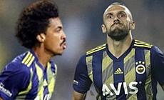 Fenerbahçe'nin Muriqi ve Gustavo için istediği bedel belli oldu