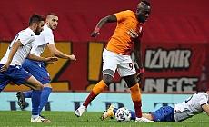 Galatasaray Avrupa'da turladı!
