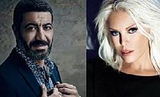Yılın Aşkı !... Ajda Pekkan ve Hakan Altun