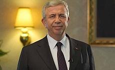 Mansur Yavaş'tan Sağlık Bakanı Koca'ya koronavirüs önlemi önerisi!