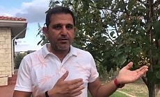 """İzmir'de Depremi Yaşayan Portakal: """"Bitsin Diye Bekliyorsunuz Ama Sallandıkça Sallandı"""