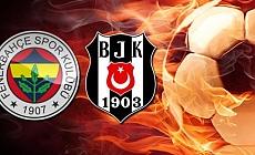 Fenerbahçe - Beşiktaş derbisine sürpriz hakem!