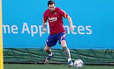 Lionel Messi'nin yeni takımı belli oldu iddiası