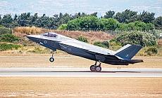 Joe Biden'dan F-35 kararı