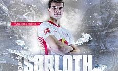 Süper Lig Devleriyle Adı Anılan Alexander Sörloth kararını verdi