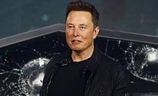 Elon Musk'tan yeni ortaklık