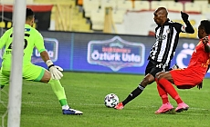 Beşiktaş, Atiba'yla kazandı