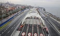 Tünel 54.8 milyon dolar daha yuttu