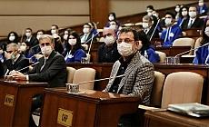 AKP'den İBB'ye ret, Başakşehir'e yetki