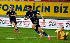 Fenerbahçe'de Ozan Tufan'ın tarihi sezonu