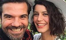 Beren Saat ölen ilk aşkını unutmadı! Sosyal medya ikiye bölündü