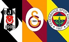 Süper Lig'de 600 milyon liralık şampiyonluk yarışı!