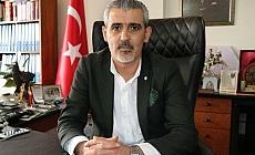 CHP'li Hacıbektaş Belediye Başkanı Arif Yoldaş Altıok'a saldırı! Berberde tıraş oluyordu…