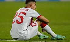 UEFA'dan Türkiye paylaşımı