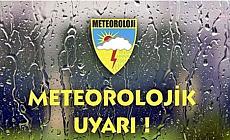 Meteoroloji'den Karadeniz'e Yeni Sel Uyarısı
