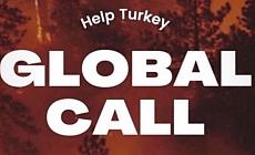 """Sosyal Medyadaki """"Help Turkey"""" Paylaşımlarına Soruşturma"""