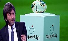 Rıdvan Dilmen, şampiyonluk favorisini açıkladı