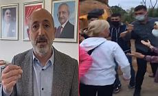"""CHP'den """"Validebağ Yanlışından Geri Dönün"""" Çağrısı!"""