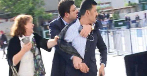 Dündar'a siper olan CHP'li vekil: Bir anda karar verdim