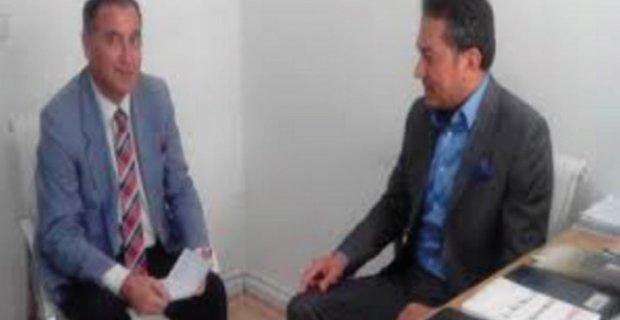 Ertem'in Kilis isyanı: Vali değil, sanki AKP il başkanı!